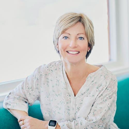 Anne Kristin Medhus