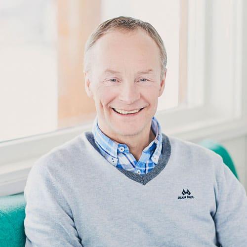 Bjørg Brestad