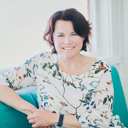 May-Britt Sveberg