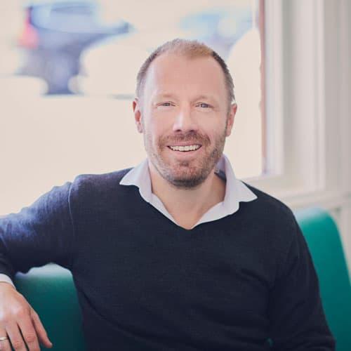 Svein Ivar Rosendal